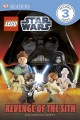 Lego Star Wars : revenge of the Sith