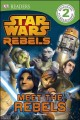 Star Wars rebels : meet the rebels