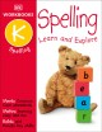 DK workbooks. Spelling, K