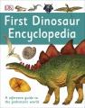 First dinosaur encyclopedia.