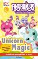 Fingerlings. Unicorn magic