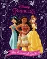 Disney princess : the essential guide