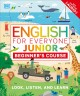 English for everyone junior : beginner's course