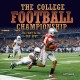 The college football championship : the fight for the top spot