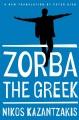 Zorba the Greek : the saint