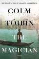 The magician : a novel