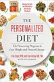 The personalized diet : discover your unique diet profile and eat right for you