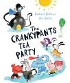 The Crankypants tea party