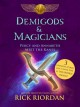 Demigods & magicians : Percy and Annabeth meet the Kanes