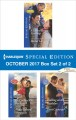 Harlequin Special Edition October 2017 Box Set 2 of 2