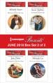 Harlequin Presents June 2018--Box Set 2 of 2