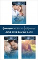 Harlequin Medical Romance June 2018--Box Set 2 of 2