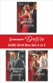 Harlequin Desire June 2018 Box Set--2 of 2