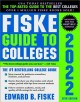 Fiske guide to colleges 2022