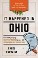 It happened in Ohio : stories of events and people that shaped Buckeye state history