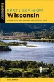 Best lake hikes Wisconsin : a guide to the state's greatest lake and river hikes
