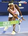 Coco Gauff : tennis champion