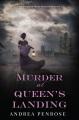 Murder at Queen