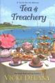 Tea & Treachery.