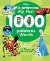 Mis primeras 1000 palabras = My first 1000 words