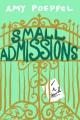 Small admissions : a novel