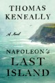 Napoleon's last island : a novel
