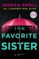 The favorite sister : a novel