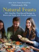 Natural feasts : 100+ healthy, plant-based recipes to share and enjoy with friends and family