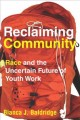 Reclaiming community : race and the uncertain future of youth work