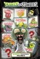 Plants vs. zombies. Garden warfare. Volume 3