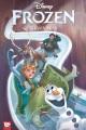 Disney frozen : reunion road