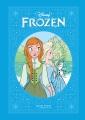 Frozen. True treasure