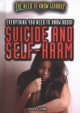 Everything you need to know about suicide and self-harm
