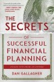 The secrets of successful financial planning : inside tips from an expert