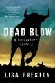 Dead blow : a horseshoer mystery