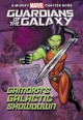 Guardians of the galaxy : Gamora's galactic showdown!