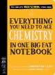 Everything you need to ace chemistry in one big fat notebook : the complete high school study guide