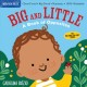 Big and little : a book of opposites