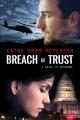 Breach of trust : a novel of suspense