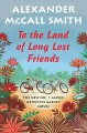 To the land of long lost friends