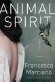 Animal spirit : stories