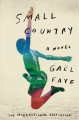 Small country : a novel