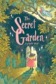 The secret garden a graphic novel