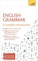 English grammar : a complete introduction