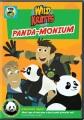 Wild Kratts. Panda-monium