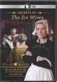 Secrets of the six wives
