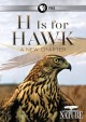 H is for hawk : a new chapter