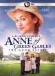 Anne of Green Gables. The good stars