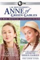 L.M. Montgomery's Anne of Green Gables : two movie collection