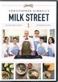Milk Street. Season 1
